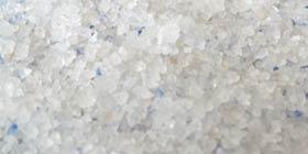 Blausalz - blaues Salz aus dem Iran