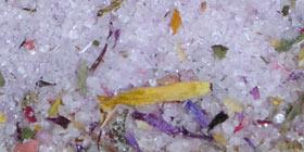 Blütensalz