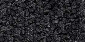 Lavasalz - schwarzes Hawaii Salz