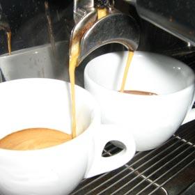 Prise Salz Im Kaffee